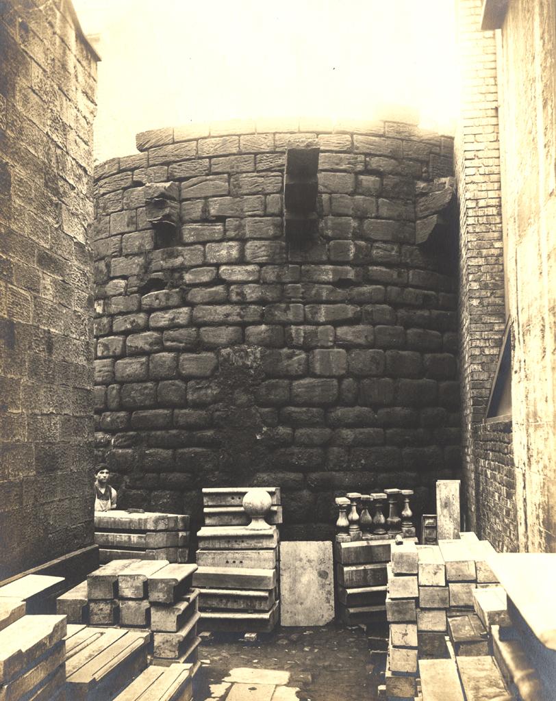 Durham Tower, Newcastle