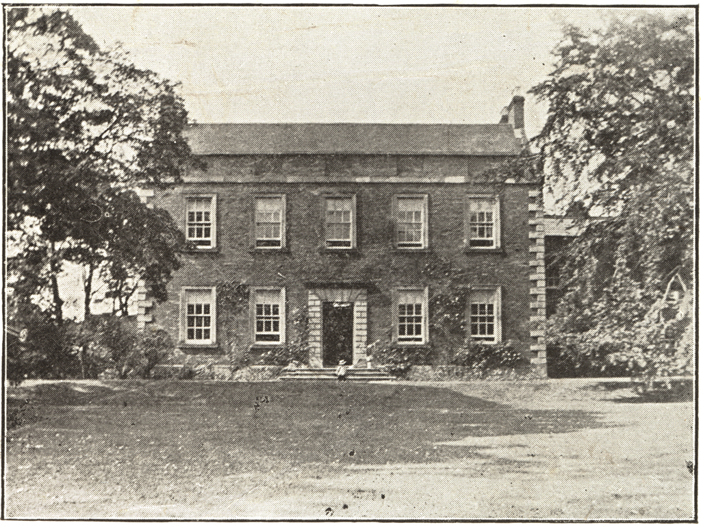 Cleadon House, Front Street, Cleadon, South Tyneside