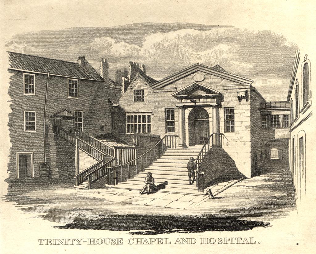 Trinity House Chapel, Newcastle upon Tyne
