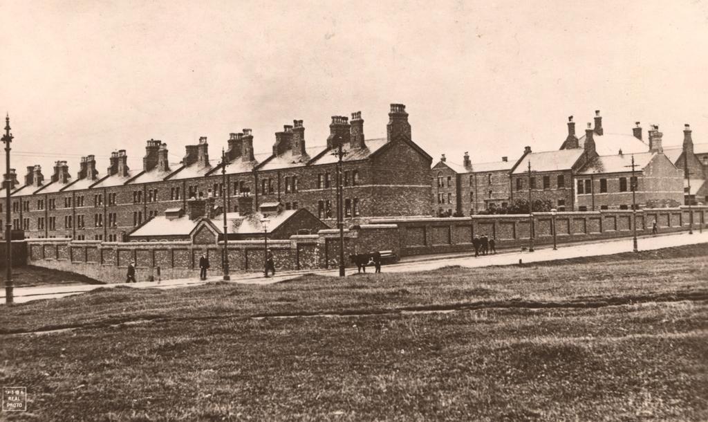 Fenham Barracks, Newcastle upon Tyne